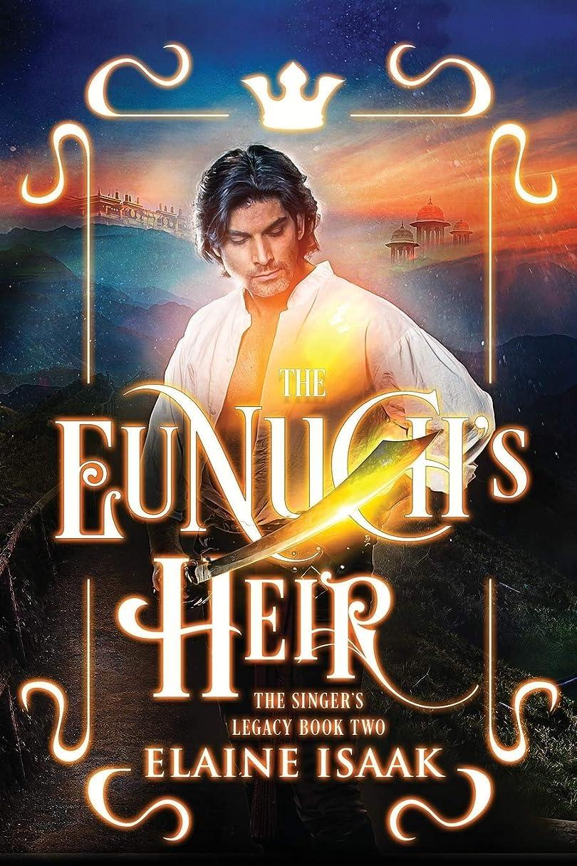 結論ネックレットカタログThe Eunuch's Heir (The Singer's Legacy)