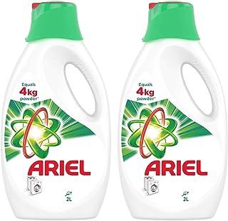 Ariel Power Gel Bundle 2 Litres, 2 Pieces - Pack of 1