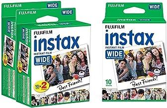 Película Fotográfica Fujifilm Instax Wide 300
