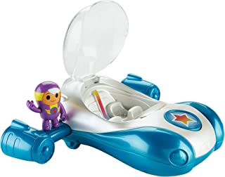 Fisher-Price Go Jetters Vroomster