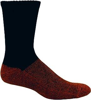Copper Sole Men's Pro Therapy Cupron Crew Socks
