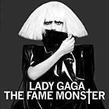 The Fame Monster [Clean] (Deluxe Edition)