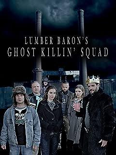 Ghost Killin' Squad