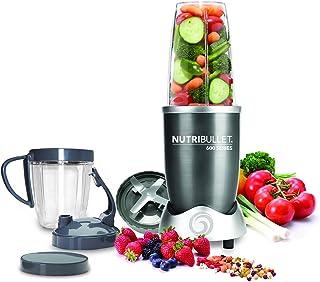 Nutribullet NBR-0928-M Extractor de nutrientes original con