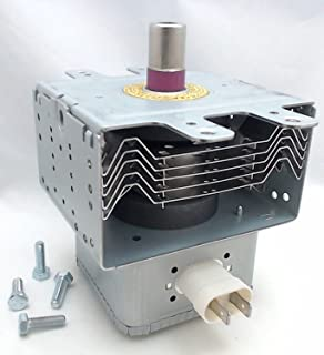 maytag microwave magnetron replacement cost