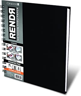 rendr sketchbooks