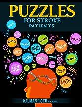 crossword puzzles for stroke patients
