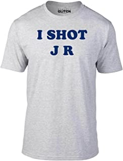 Reality Glitch I Shot JR T Shirt