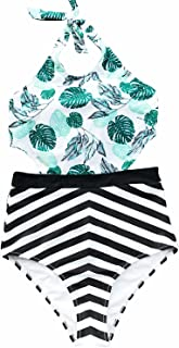 Best cupshe miss u print one piece swimsuit Reviews