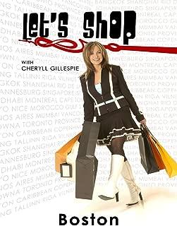 Let's Shop - Boston