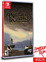 Another World (Nintendo Switch) Cover Art
