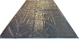 All Weather Floors Containment Mat (7 Ft 9 x 16 Ft)