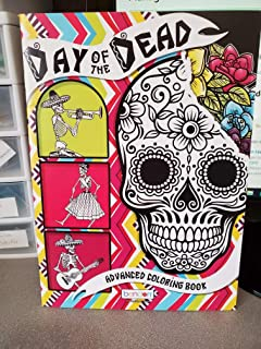 Advanced Colouring Book; Adult Colouring Book; Adult Colouring Book