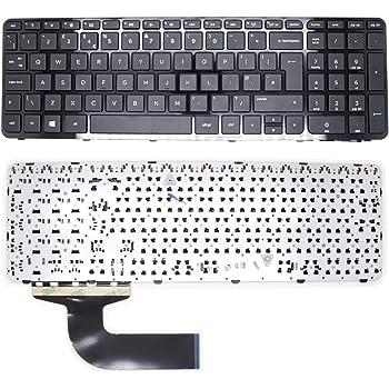 HP Pavilion 15-ab006nq HP Pavilion 15-ab006nj Keyboards4Laptops UK Layout Backlit Black Windows 8 Laptop Keyboard for HP Pavilion 15-ab006AX HP Pavilion 15-ab006ne HP Pavilion 15-ab006nk
