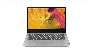 Lenovo Ideapad S340 Slim & Light Laptop, Intel Core i5-8265U, 14.0 Inch, 256GB SSD, 4GB RAM, Intel Graphics, Win10, Eng-Ara KB, PLATINUM GREY