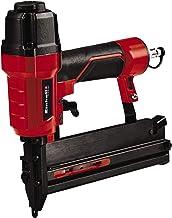 Einhell 4137790 Grapadora de aire comprimido, Rojo, Negro, Taglia Unica