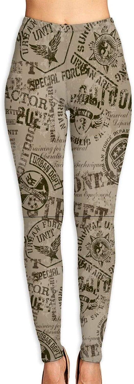 Giraffe Factory outlet Skin Texture Flamingo Women's Pant Leggings Yoga Fitness Manufacturer OFFicial shop