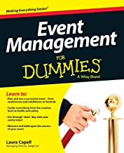 Event Management For Dummies