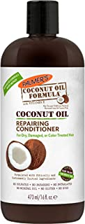 Palmer's Coconut Oil Formula Repairing Hair Conditioner | 16 Ounce