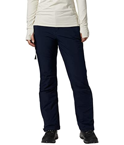 Columbia Kick Turner Insulated Pants (Dark Nocturnal) Women