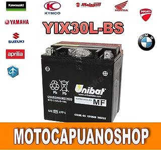 HVT 06-N Batteria Moto Harley Davidson AGM fattoria NITRO