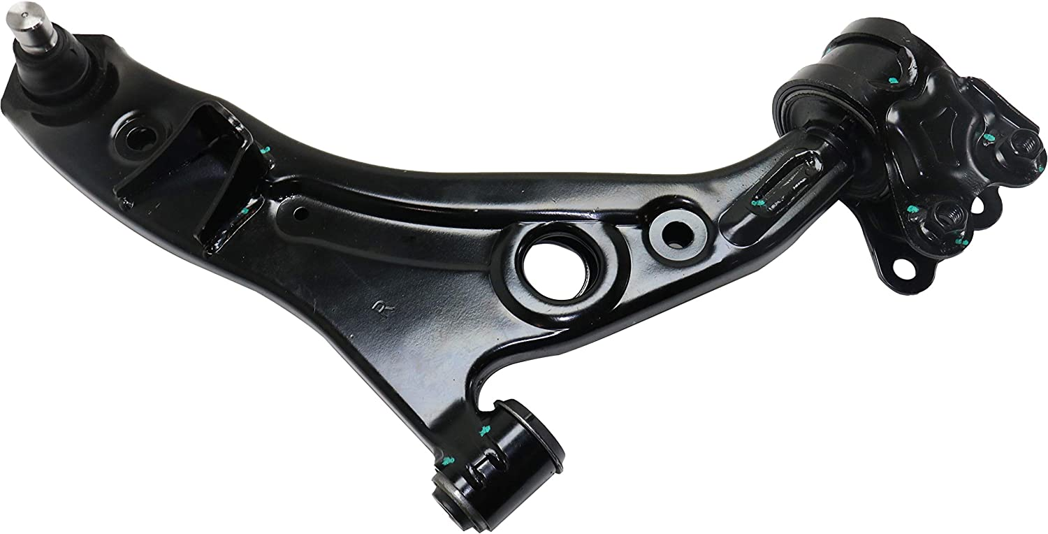 Japan Maker New Evan-Fischer Control Arm Compatible with 2007-2015 Rare Fro Ford Edge