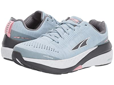Altra Footwear Paradigm 4.5 (Blue) Women