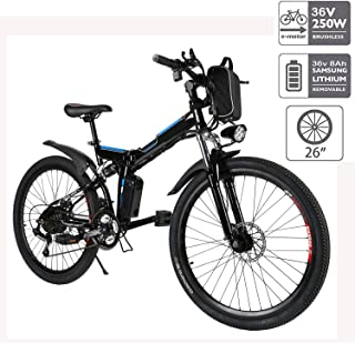 Amazon.es: Incluir no disponibles - Eléctricas / Bicicletas ...