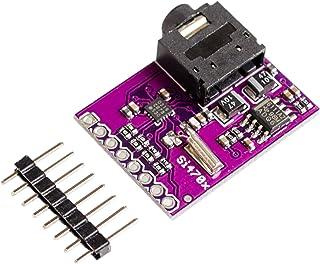 10PCS/LOT Si4703 FM Tuner Evaluation Board Radio Tuner Board