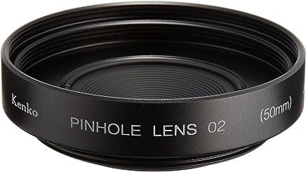 Kenko ユニークレンズ ピンホールレンズ 02 50mm F250 一眼レフ用 フィルム/デジタル一眼対応