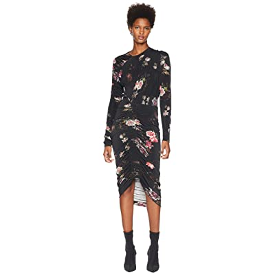 Preen by Thornton Bregazzi Rene Dress (Black) Women