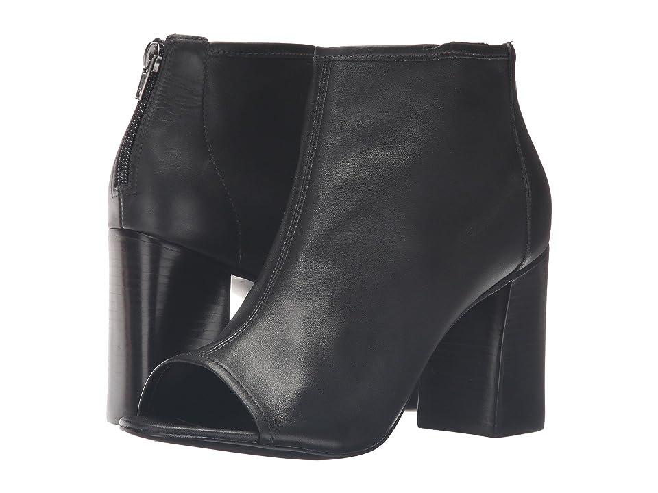 VOLATILE Jessy (Black) High Heels
