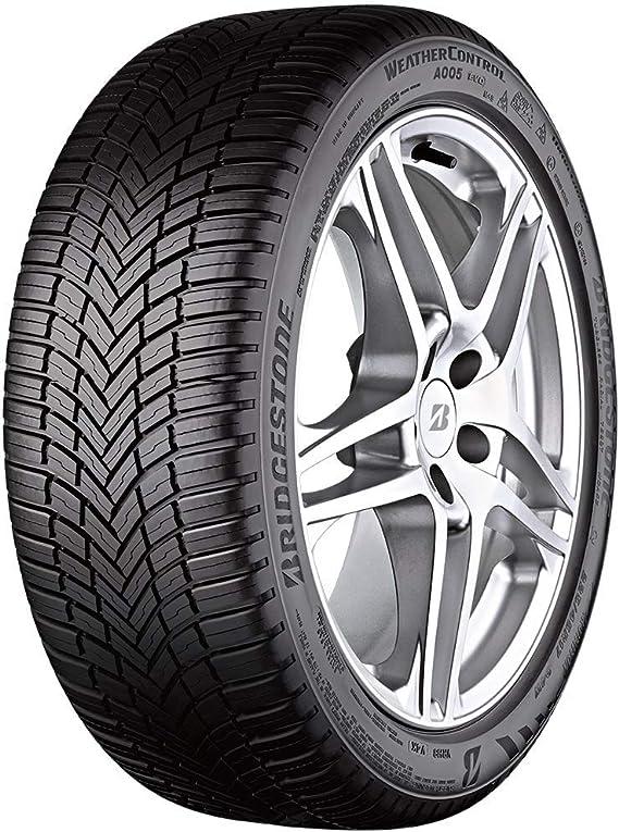 Bridgestone Weather Control A005 Driveguard 195 65 R15 95h Xl E A 71 Ganzjahresreifen Mit Rft Pkw Suv Auto
