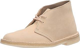 Clarks Desert Boot. womens Chukka Boot