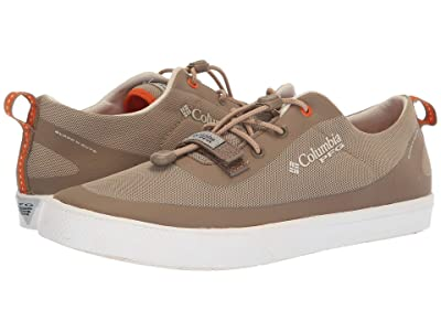 Columbia Dorado Cvo PFG (British Tan/Waterfall) Men