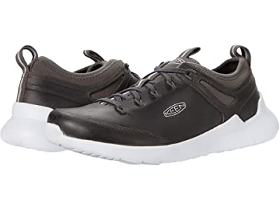 KEEN Highland Sneaker (Growler/White) Men