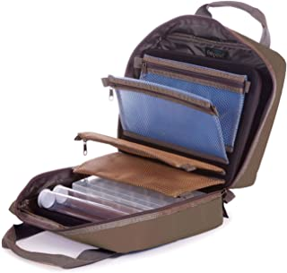fishpond fly tying travel bag