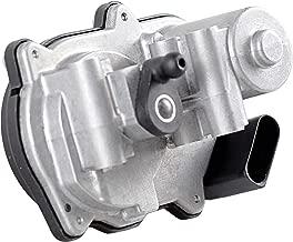 MYSMOT Intake Manifold Flap Actuator Motor Fits For AUDI A4 A5 A6 A8 Q5 Q7 VW PHAETON TOUAREG 2.7 3.0 4.2 059129086G