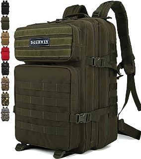 40L Mochila Táctica Militar Camuflaje Molle Assault Pack
