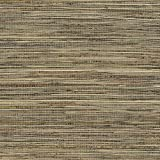 Patton Wallcoverings new488-414 Grasscloth Wallpaper, Brown Black Beige Camel Tan Brick Red