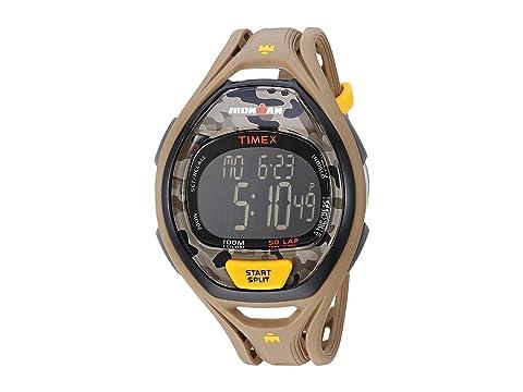 Timex , YELLOW/GREY CAMO
