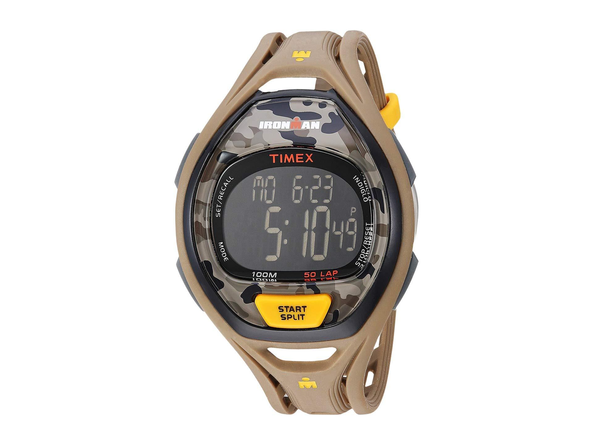Reloj para Hombre Timex Ironman Sleek 50 Lap  + Timex en VeoyCompro.net