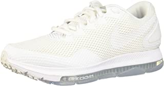 Nike W Zoom All Out Low 2 Womens Road Running Shoes AJ0036-100 Size 8 B(M) US