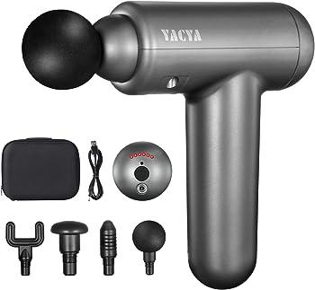 Yacya Deep Tissue Massage Gun