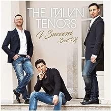 the italian tenors cd