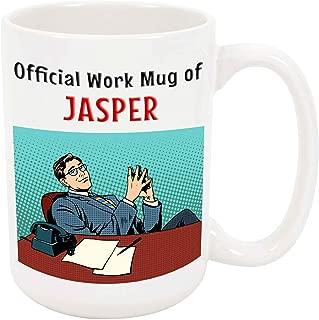jasper secretary desk