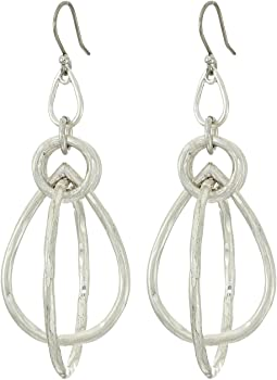 Lucky Brand - Orbital Earrings