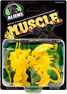 Best alien muscle figures Reviews