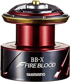 シマノ(SHIMANO) 純正 リールパーツ 夢屋 15BB-X ファイアブラッド C4000Dスプール パーツ