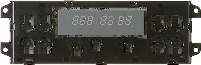 GE WB27T10411 Genuine OEM Control Board for GE Range/Stove/Ovens